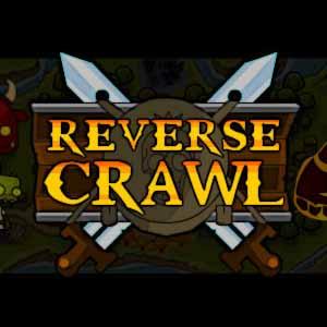 Reverse Crawl Key Kaufen Preisvergleich