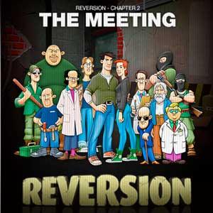 Reversion The Meeting 2nd Chapter Key Kaufen Preisvergleich