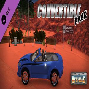 Revhead Convertible Pack