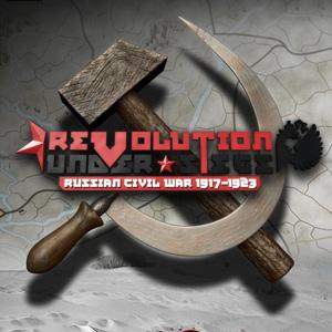 Revolution Under Siege Key Kaufen Preisvergleich