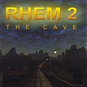 RHEM 2 SE The Cave