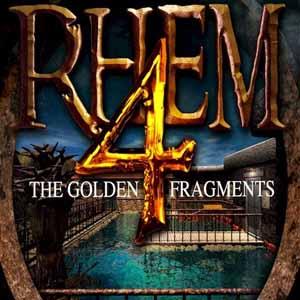 RHEM 4 The Golden Fragments SE Key Kaufen Preisvergleich