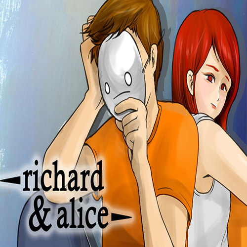 Richard & Alice Key Kaufen Preisvergleich