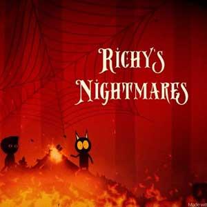Richys Nightmares