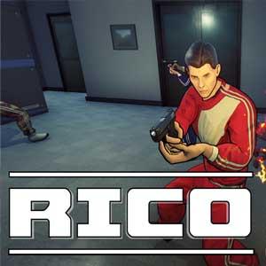 Kaufe RICO Nintendo Switch Preisvergleich