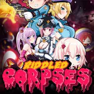 Riddled Corpses Key Kaufen Preisvergleich