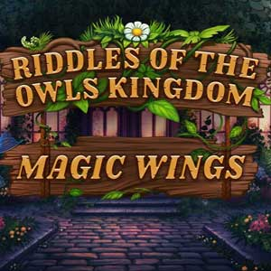Riddles of the Owls Kingdom Magic Wings