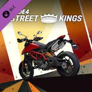 RIDE 4 Street Kings