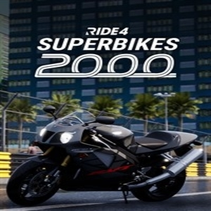 RIDE 4 Superbikes 2000