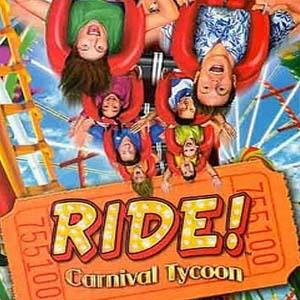 Ride! Carnival Tycoon Key Kaufen Preisvergleich