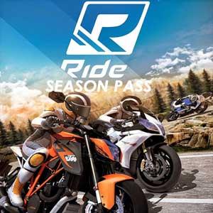 RIDE Season Pass Key Kaufen Preisvergleich
