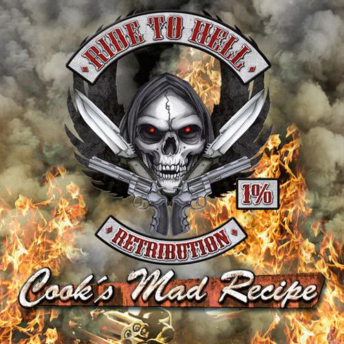Ride to Hell Retribution Cooks Mad Recipe Key Kaufen Preisvergleich