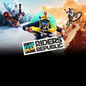 Kaufe Riders Republic Xbox One Preisvergleich
