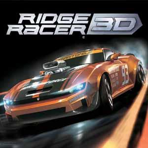 Ridge Racer 3D Nintendo 3DS Download Code im Preisvergleich kaufen