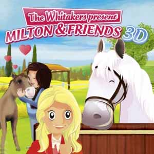 Riding Stables The Whitakers present Milton and Friends Nintendo 3DS Download Code im Preisvergleich kaufen