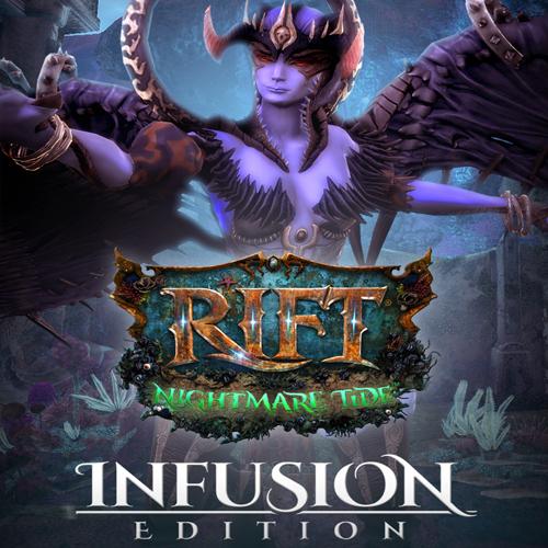 RIFT Infusion Edition Key Kaufen Preisvergleich