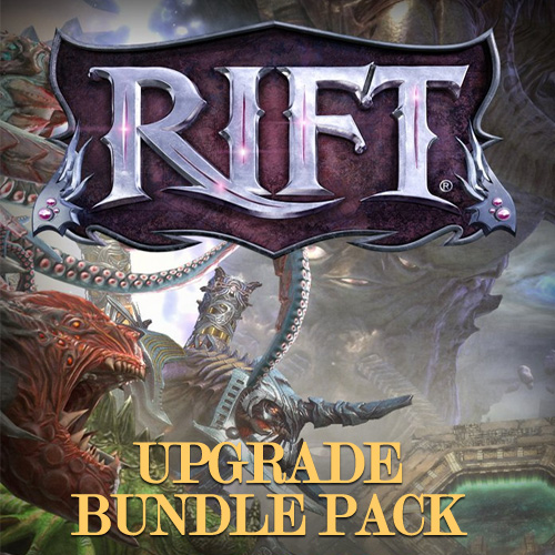 RIFT Upgrade Bundle Pack