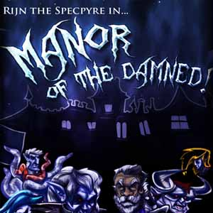 Rijn the Specpyre in Manor of the Damned Key Kaufen Preisvergleich