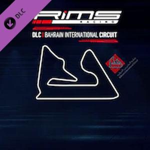 RiMS Racing Bahrain International Circuit