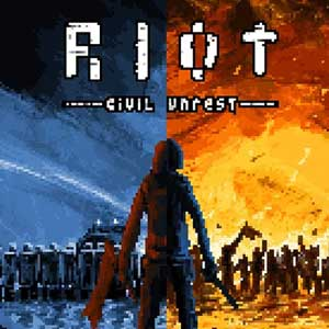 Riot Civil Unrest