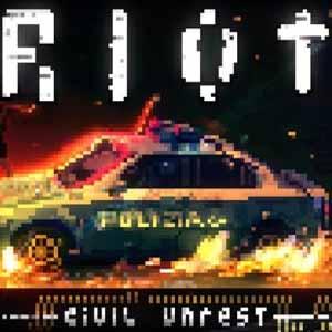 RIOT Civil Unrest