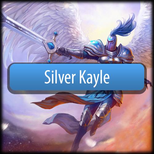 Riot Silver Kayle League Of Legends Skin Gamecard Code Kaufen Preisvergleich