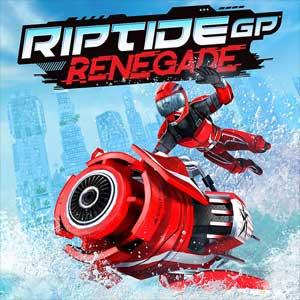 Riptide GP Renegade Key Kaufen Preisvergleich