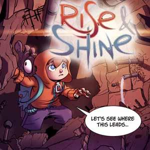 Rise and Shine Key Kaufen Preisvergleich