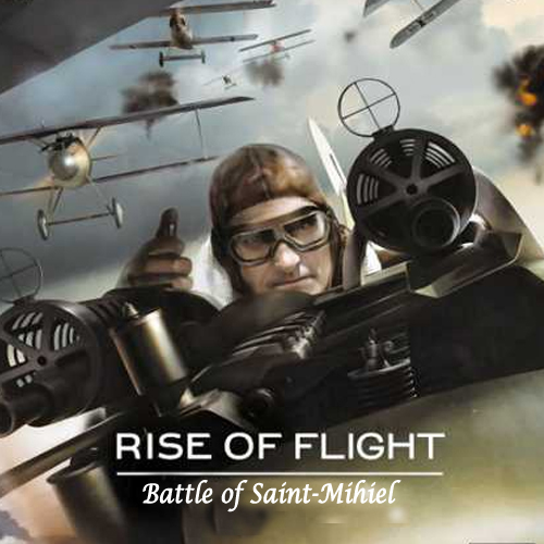 Rise of Flight Battle of Saint-Mihiel Key Kaufen Preisvergleich