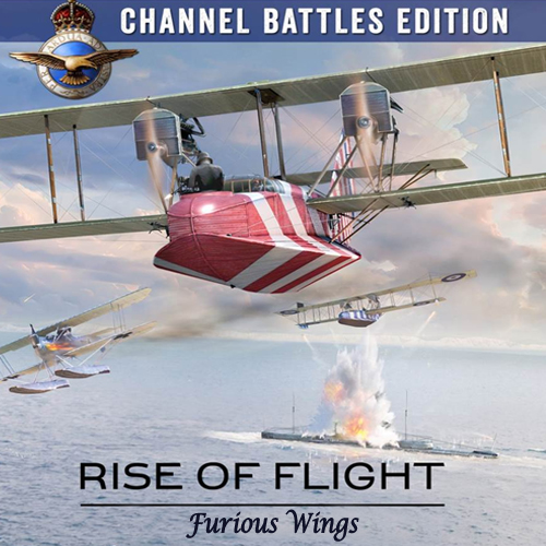 Rise of Flight Channel Battles Edition Furious Wings Key Kaufen Preisvergleich