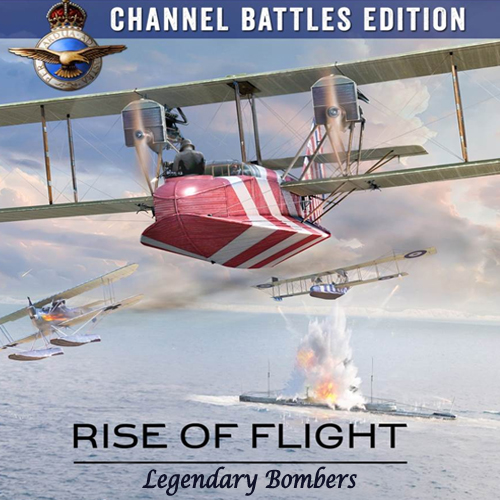 Rise of Flight Channel Battles Edition Legendary Bombers Key Kaufen Preisvergleich