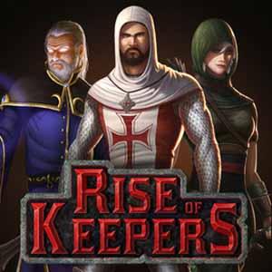 Rise of Keepers Key Kaufen Preisvergleich