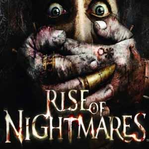 Rise of Nightmares Xbox 360 Code Kaufen Preisvergleich
