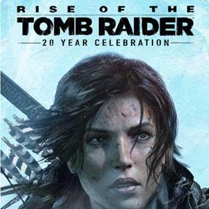 Kaufe Rise of the Tomb Raider 20 Year Celebration Xbox One Preisvergleich