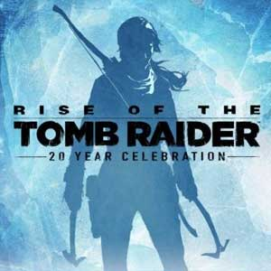 Rise of the Tomb Raider 20 Year Celebration PS4 Code Kaufen Preisvergleich