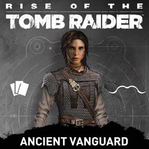 Rise of the Tomb Raider Ancient Vanguard Key Kaufen Preisvergleich