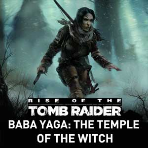 Rise of the Tomb Raider Baba Yaga The Temple of the Witch Key Kaufen Preisvergleich