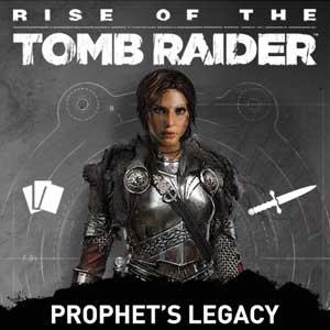 Rise of the Tomb Raider Prophets Legacy Key Kaufen Preisvergleich