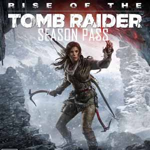 Rise of the Tomb Raider Season Pass Xbox One Code Kaufen Preisvergleich