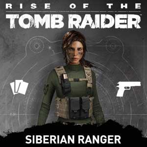 Rise of the Tomb Raider Siberian Ranger Key Kaufen Preisvergleich