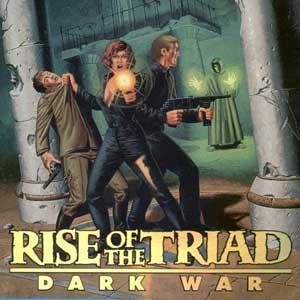 Rise of the Triad Dark War Key Kaufen Preisvergleich