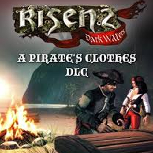 Risen 2 A Pirates Clothes Key Kaufen Preisvergleich