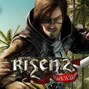 Risen 2 Dark Waters PS3 Code Kaufen Preisvergleich