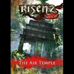 Risen 2 Dark Waters The Air Temple Key Kaufen Preisvergleich