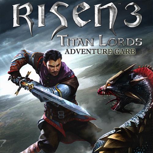 Risen 3 Titan Lords Adventure Garb Key Kaufen Preisvergleich