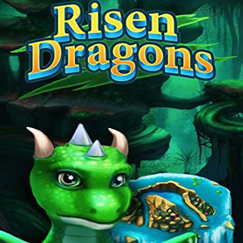 Risen Dragons Key Kaufen Preisvergleich