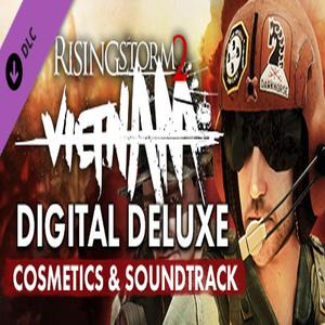 Rising Storm 2 Vietnam Digital Deluxe Edition Upgrade