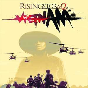 Rising Storm 2 Vietnam Personalized Touch Cosmetic Key kaufen Preisvergleich
