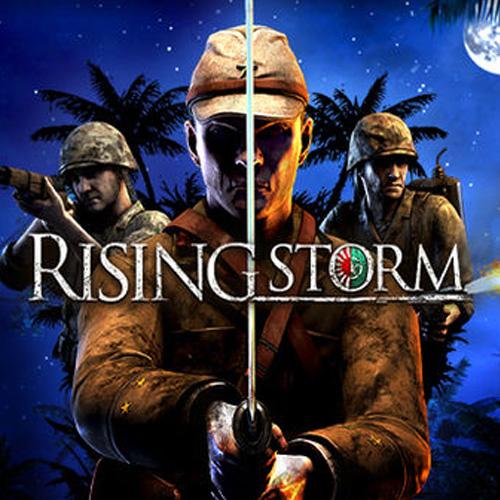 Rising Storm Key Kaufen Preisvergleich