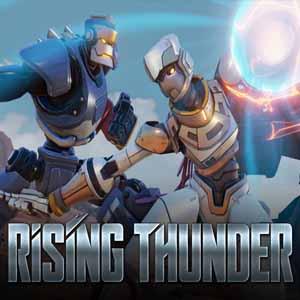 Rising Thunder Key Kaufen Preisvergleich